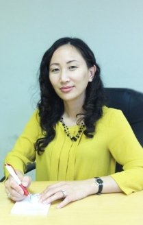 Phuong To - Operational Manager